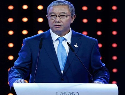 EXTENSION FOR 4 YEARS! GAAPSF FOUNDER PRESIDENT YUZAIQING WILL SERVE AS AN IOC MEMBER UNTIL 2025